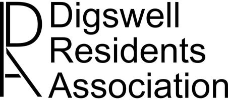 Digswell Residents Association logo